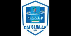CAF SINALP logo