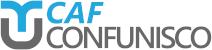 logo CAF CONFUNISCO